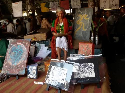 Art Mandai 2016